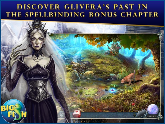 Edge of Reality: Ring of Destiny - Hidden Object screenshot 9
