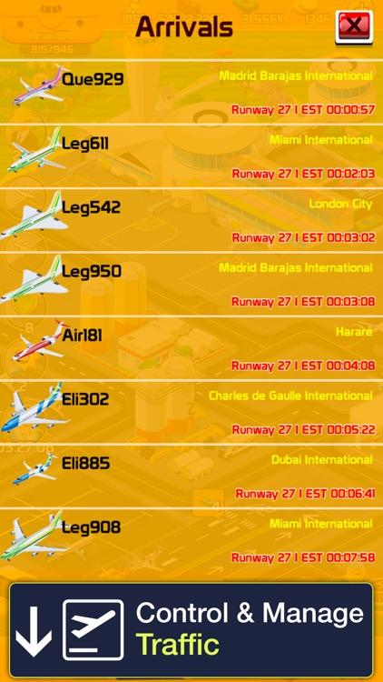 Aircraft Oops - Build Airport screenshot-3