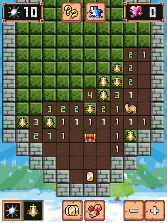 Minesweeper: Collector (Сапёр) на iPad