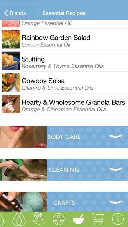 Modern Essentials app image