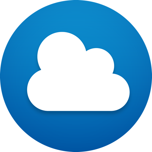Rackspace Cloud Drive