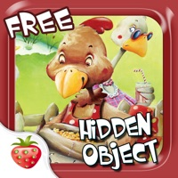 Codes for Hidden Object Game FREE - The Little Red Hen Hack