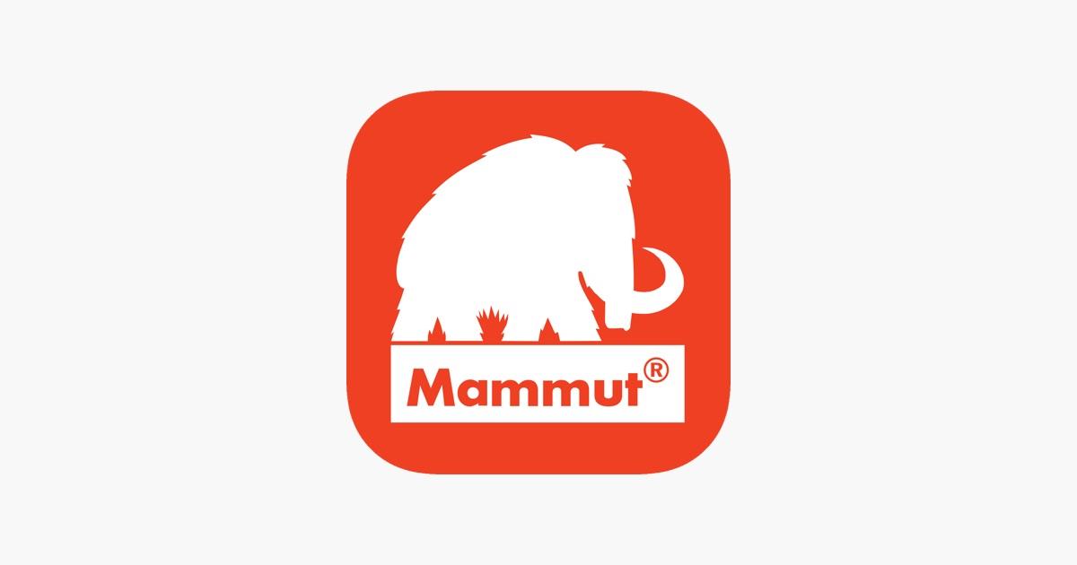 Mammut itunes