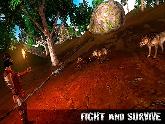 Survival Island 2017 - Savage 2 для iPad