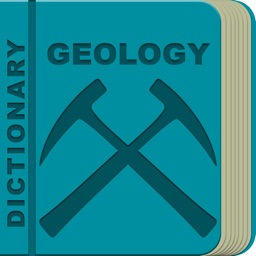 Geology Terms Dictionary Offline