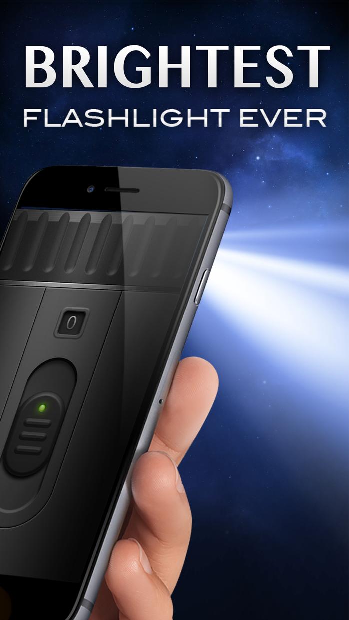 Flashlight ¤ Screenshot