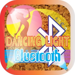 Dancing Bluetooth Light