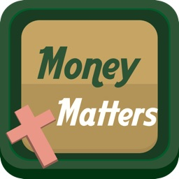 Money Matters-Daily Bible Verses