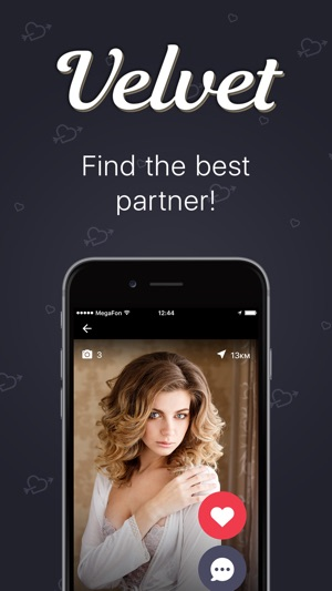 Its a hookup app, but shes acting kinda shy, like she doesnt know that this is purely a hookup ad.