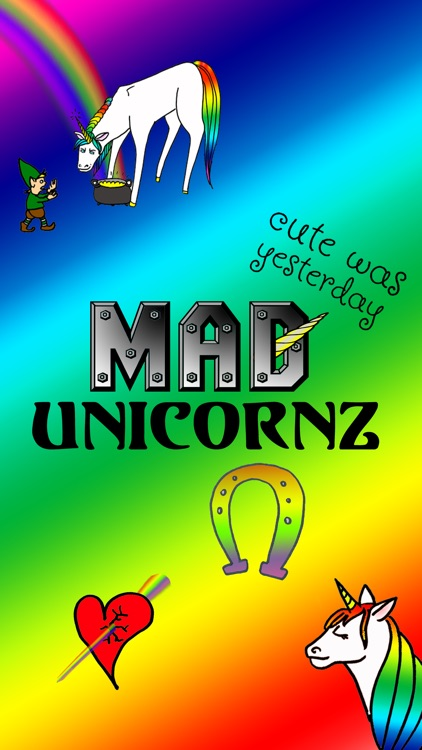 Mad Unicornz