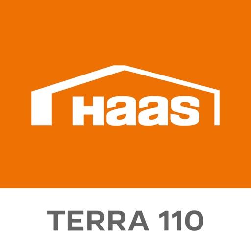 HaasApp - Terra 110