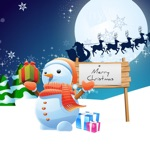 Christmas Wallz - Beautiful Christmas Wallpapers