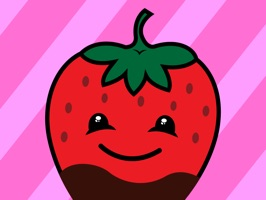 Robo Roku's Kawaii Super Love Valentine Stickers