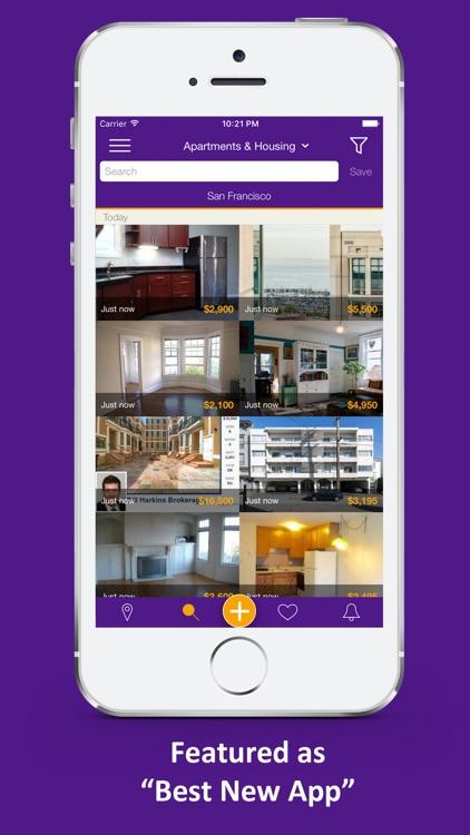 Qwilo Craigslist Mobile App app image