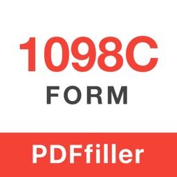 1098C Form
