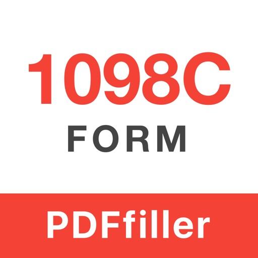1098C Form by PDFfiller Inc.
