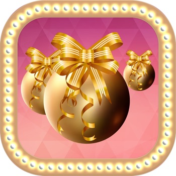 Christmas Baubles Slots - FREE Amazing Casino Game