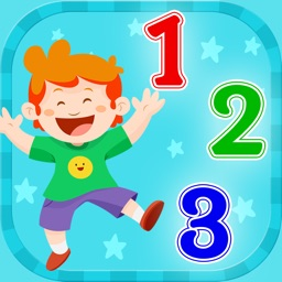 Toddler Counting 123 by VinaKids
