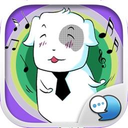 Salapao Stickers & Emoji Keyboard By ChatStick