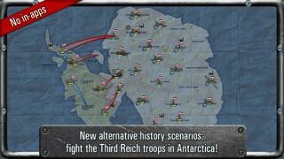 Screenshot #3 pour Strategy & Tactics WW2 Premium
