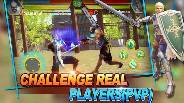 Wonder Kungfu Fight 3