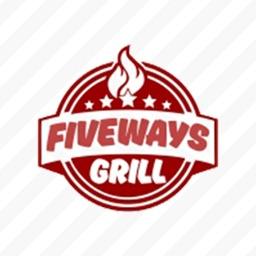 Fiveways Grill