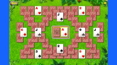 Summer Solitaire – Th... screenshot1