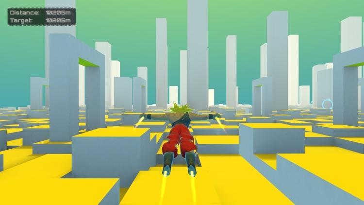 Super Goku Saiyan Fight 3D