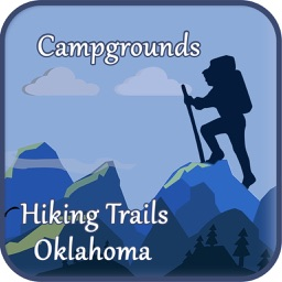 Oklahoma -  Campgrounds & Hiking Trails,State Park