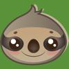 Sloth Emoji