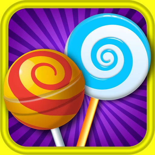 Lollipop Maker - Kids Candy Chef & Cooking Games