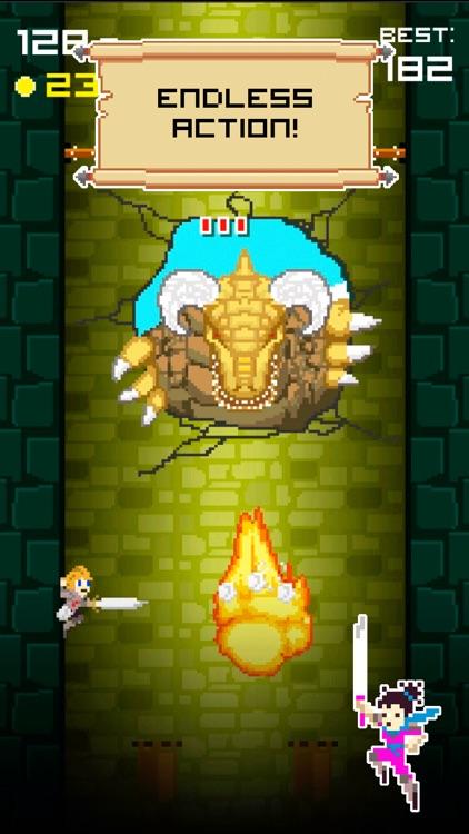 Tower Warriors screenshot-3