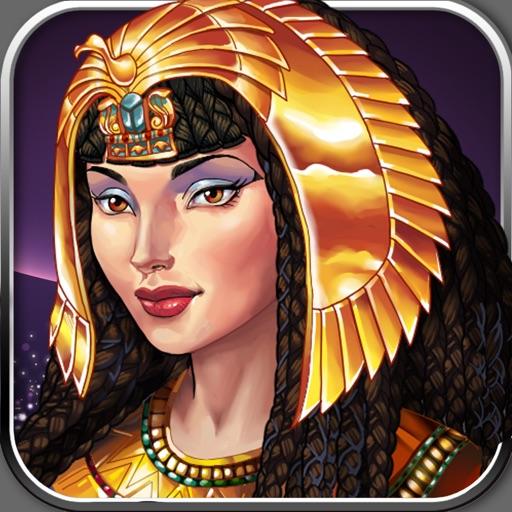 Слоты - Сокровища фараонов