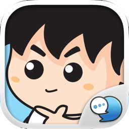 AGAPAE Stickers for iMessage Free