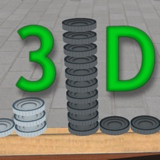 Activities of Backgammon Reloaded 3D