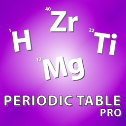 Periodic Table Pro