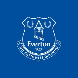 Everton FC Official Stickers