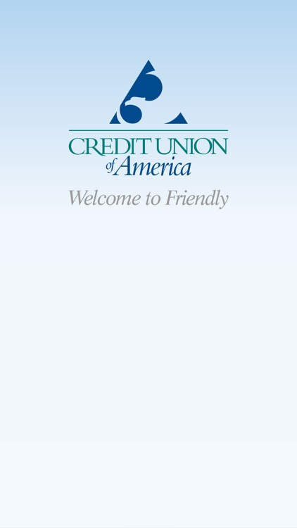 Credit Union of America Mobile Banking