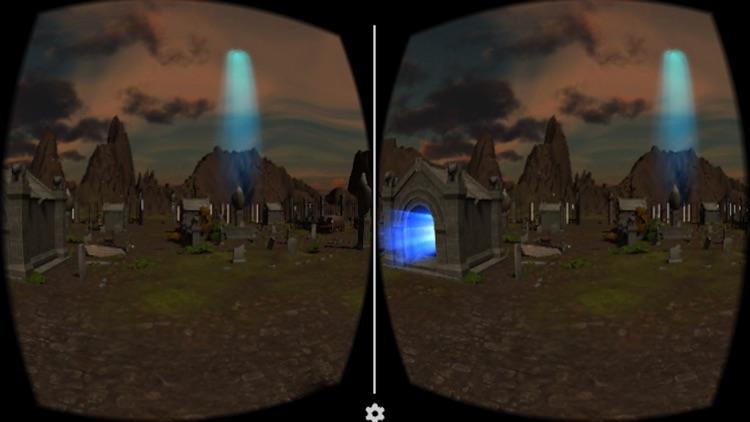 VR The Last Knight screenshot-3