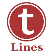Universal Orlando Lines from TouringPlans.com icon