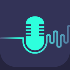 ‎Voice Changer App – Record and Change Sounds