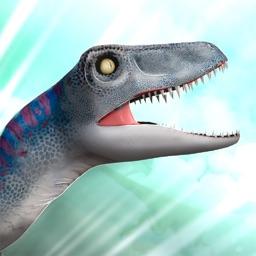 Dinosaur Legends: Dino Racing Sim