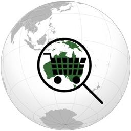 Shop Finder Australia