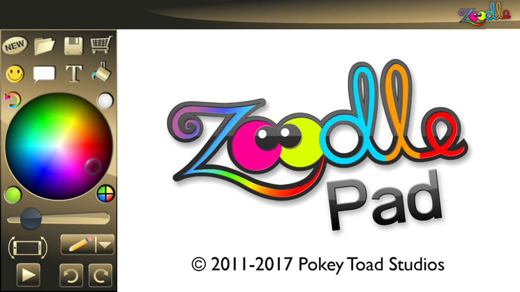 Zoodle Pad screenshot-4