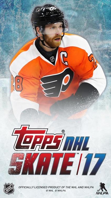 NHL SKATE: Hockey Card Trader app image