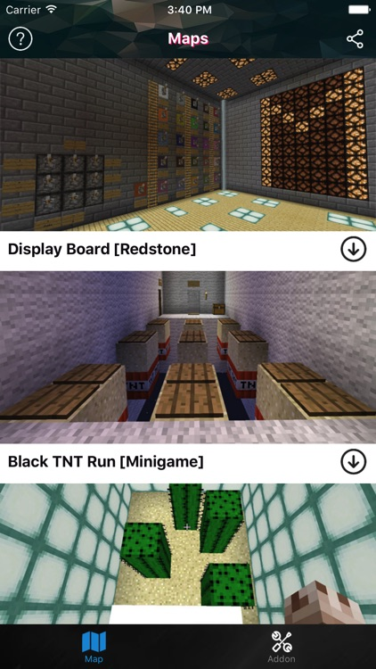 Addons & Maps for Minecraft PE