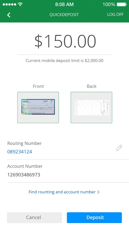 Chase Mobile℠ app image