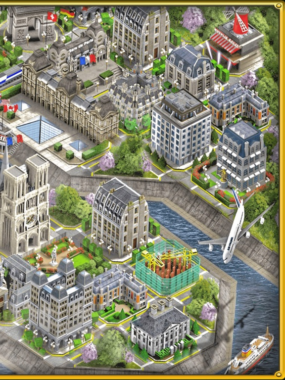 City Builder Paris screenshot 6
