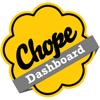 Chope Restaurant Dashboard