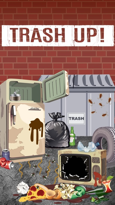 Trash Up - Mess Up Any Conversation